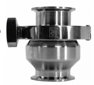 Spring Check Valve